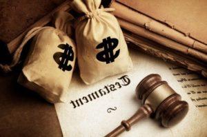 Порядок вступление в наследство по закону
