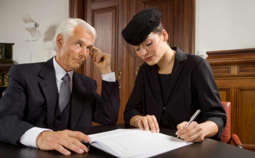 исследователя имеет ли жена право на наследство мужа полученное в браке сказать